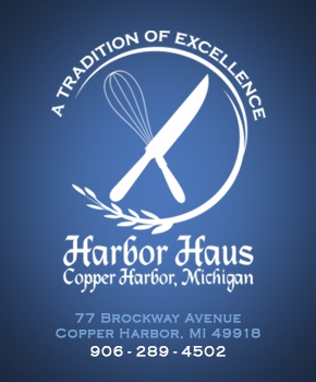 Harbor Haus Restaurant - Bed & Breakfast